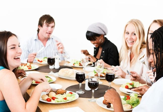 0 Dinner Party all colors