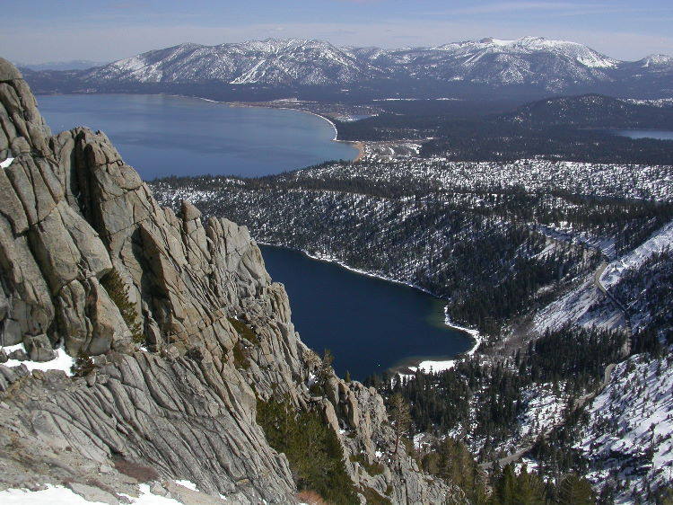 Lake-Tahoe-from-high-up