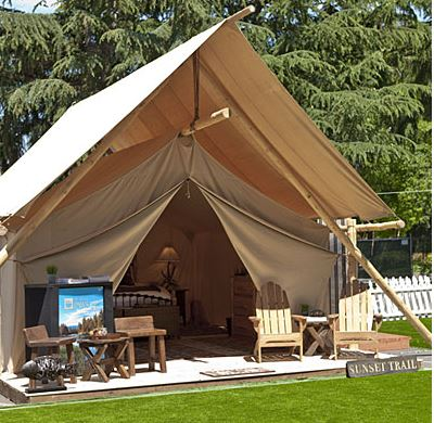 Glamping How To Camp In Luxury My Select Life By The