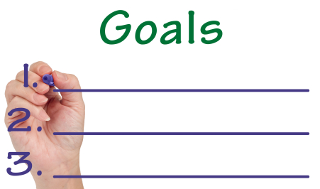 Goal Setting Group Activities 7