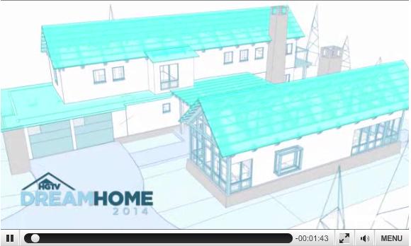 3D home video