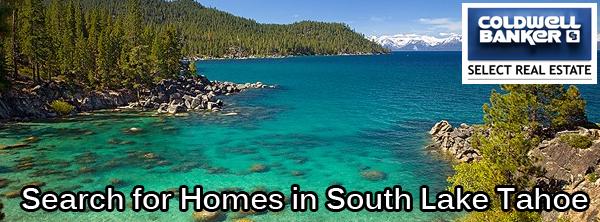 south lake banner