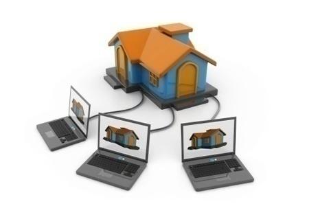 real_estate_MLS_website
