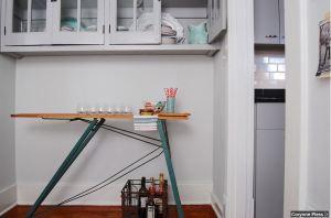 1. Ironing Board