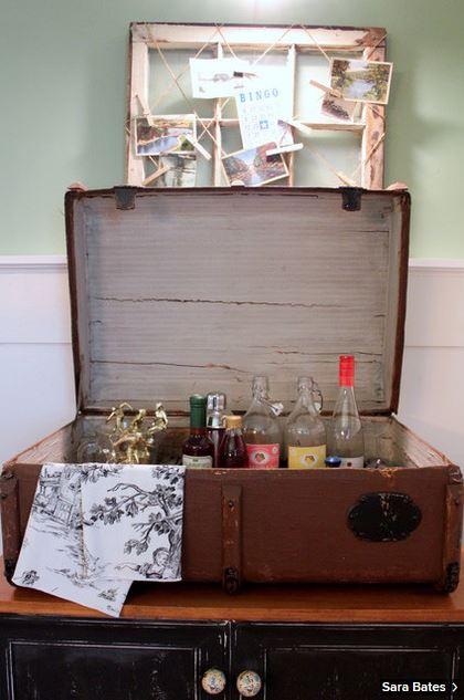7. Suitcase