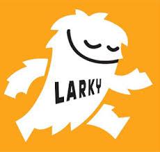 larky