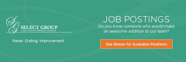 Job Postings Banner wordpress