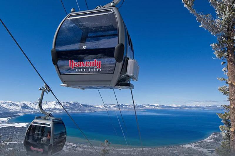 Gondola-View