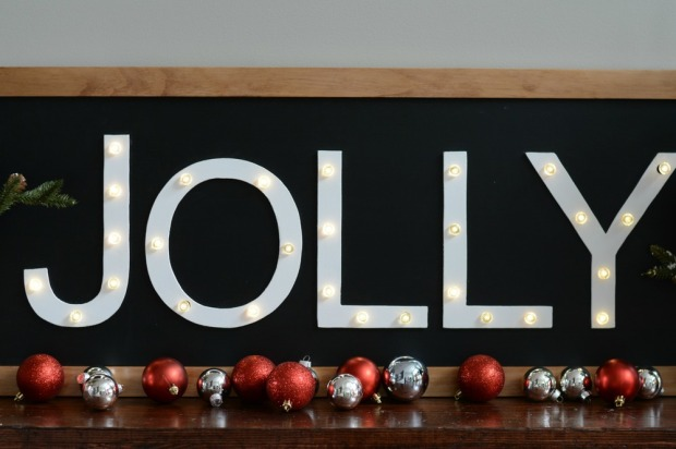 How+to+make+a+holiday+marquee.+Tutorial