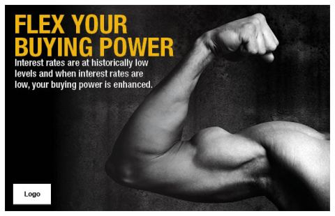 PC15 FLEX YOUR BUYING POWER