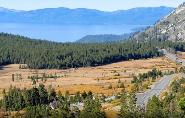 tamarack peak