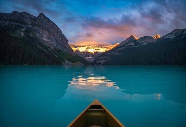 Beautiful Northern California Drop Top: 5 Must See Kayaking Locations In Northern California
